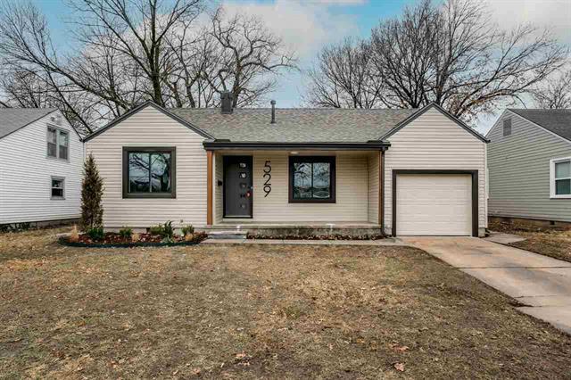 For Sale: 529  Elpyco St, Wichita KS