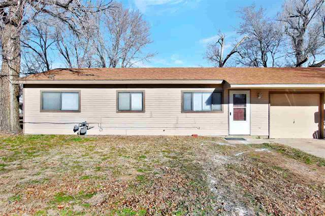 For Sale: 5024 W Newell St, Wichita KS