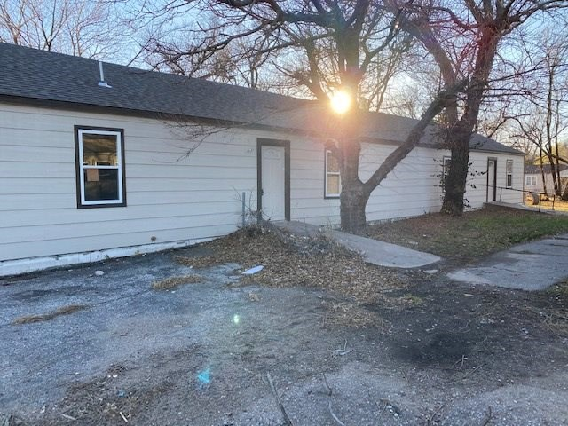 For Sale: 2673 S Holyoke St, Wichita KS