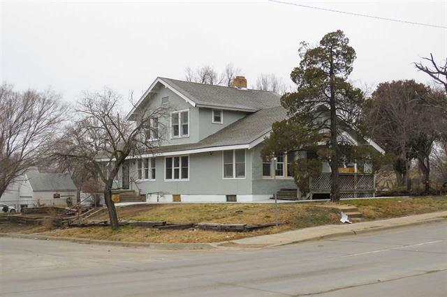 For Sale: 1601 N HILLSIDE ST, Wichita KS