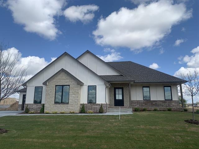 For Sale: 2587 N Doris Ct, Wichita KS