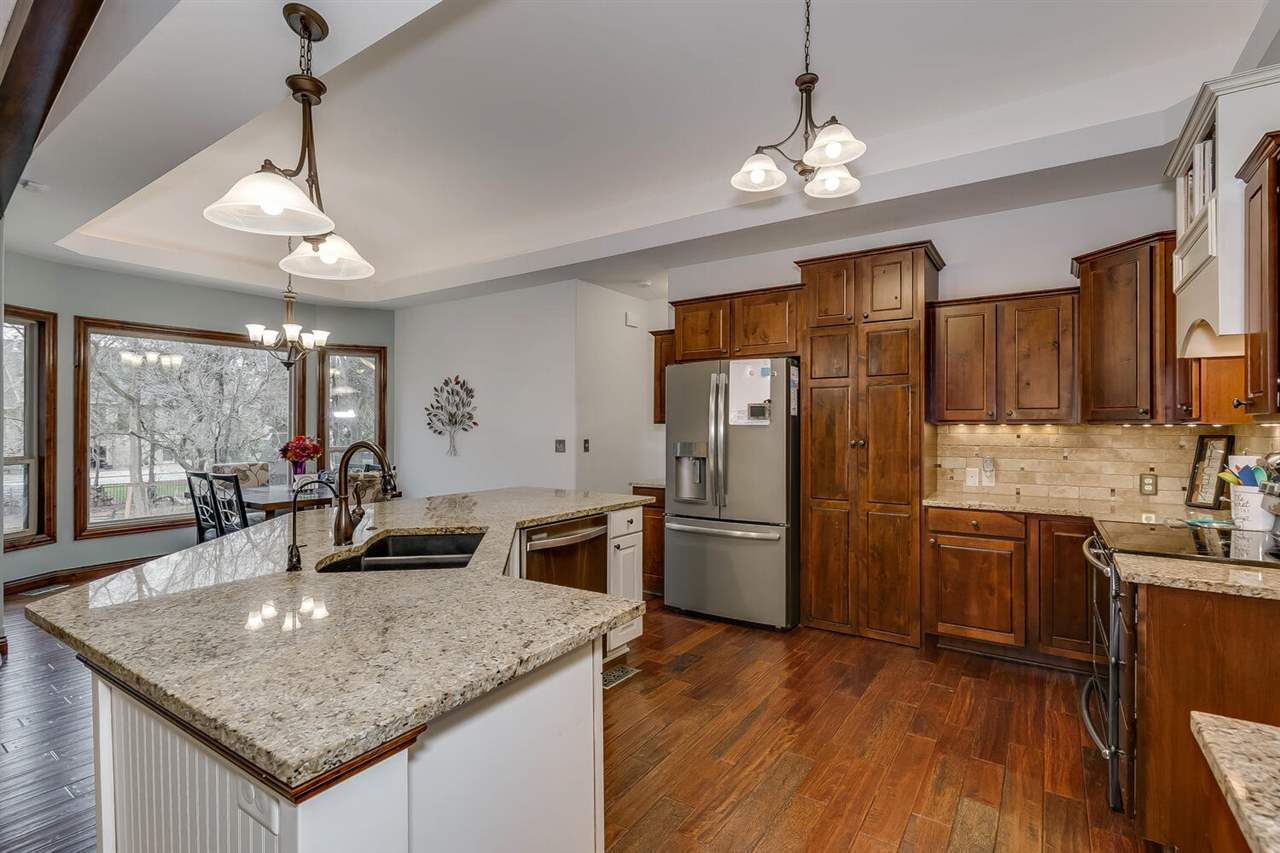 For Sale: 3913 Watercress Ct, Maize, KS, 67101,