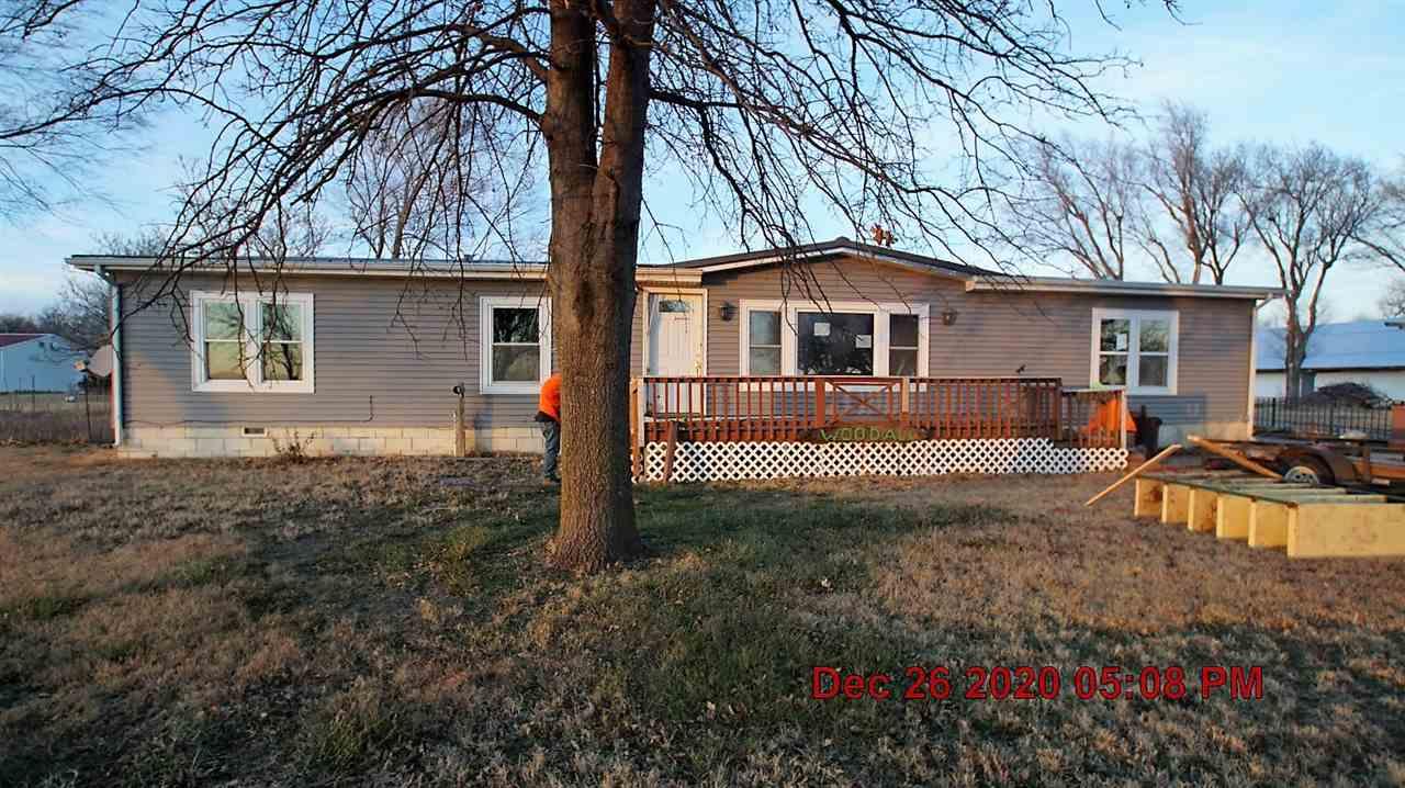 13700 W 93rd St N, Sedgwick, KS, 67135