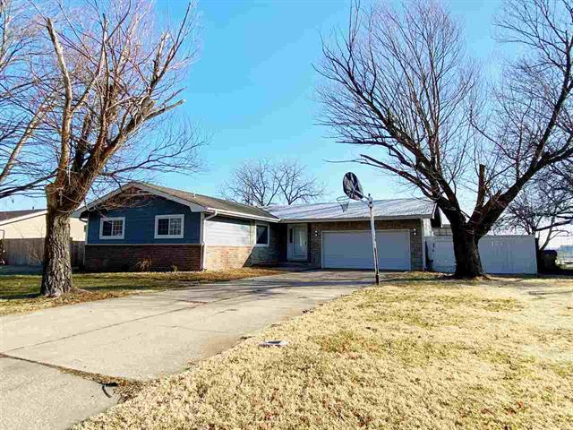 For Sale: 1722 N Terry Ln, Andover KS