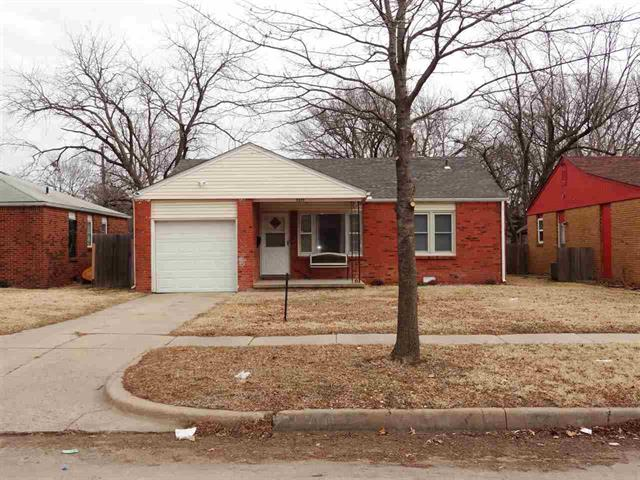 For Sale: 2320 S Alameda, Wichita KS