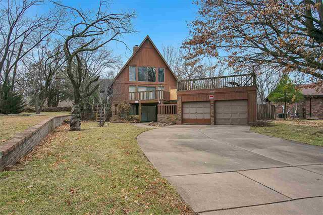For Sale: 10103 W Harvest Ln, Wichita KS