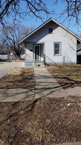 For Sale: 723 S Greenwood, Wichita KS