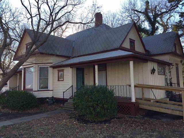 For Sale: 301  Allison St, Newton KS