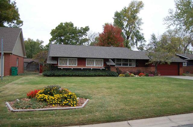 For Sale: 459 N PETERSON AVE, Wichita KS