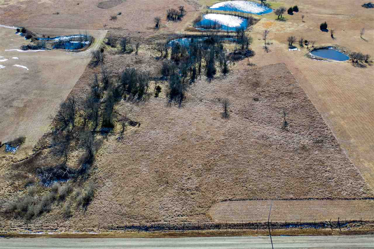 For Sale: 0000  52nd Rd, Udall KS