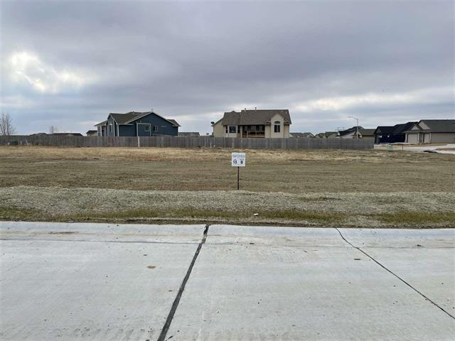 For Sale: 5298 N Holder Ct, Bel Aire KS