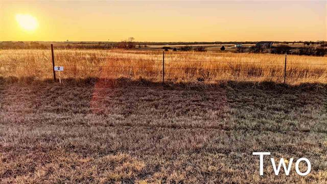 For Sale: 0000  Highcliff Road, Udall KS