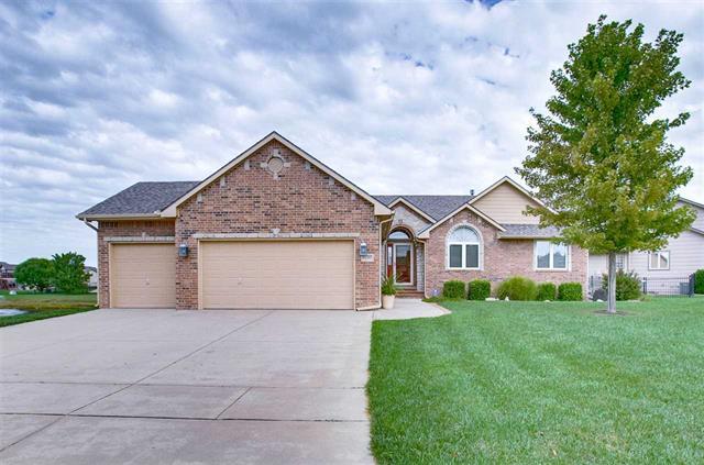 For Sale: 12202 E Andrea, Wichita KS