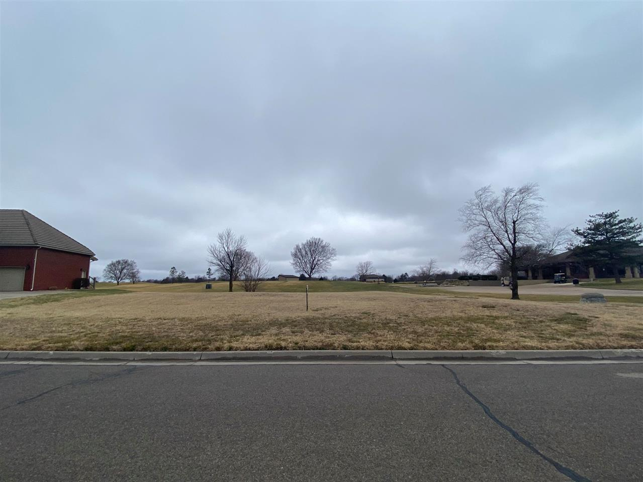 For Sale: LOT 1 BLOCK 1  WILLOWBEND 9TH ADD, Wichita KS