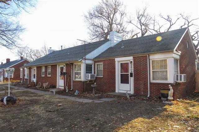 For Sale: 2609 E GRAIL ST, Wichita KS