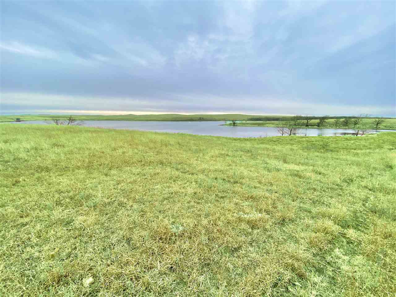 For Sale: West of  Yy Rd & Kansas Turnpike N, Cottonwood Falls KS
