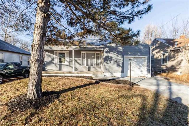 For Sale: 929 N Terrace Dr, Wichita KS