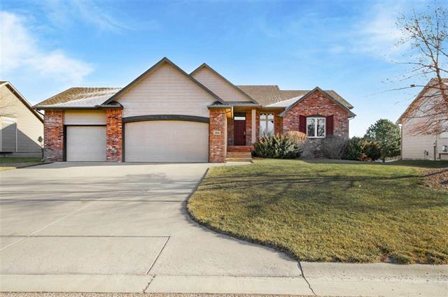 For Sale: 3834 N Lakecrest St, Wichita KS