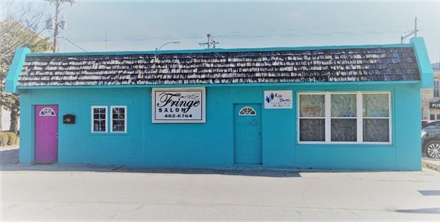 For Sale: 916  Manning St, Winfield KS