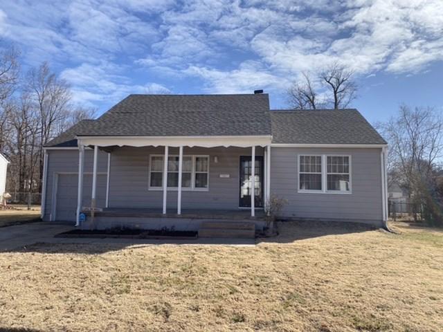 For Sale: 1630 N Floberta Rd, Wichita KS