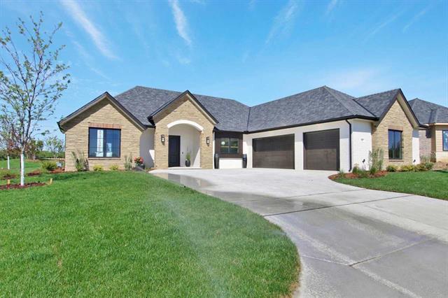For Sale: 10904 E Steeplechase Ct, Wichita KS