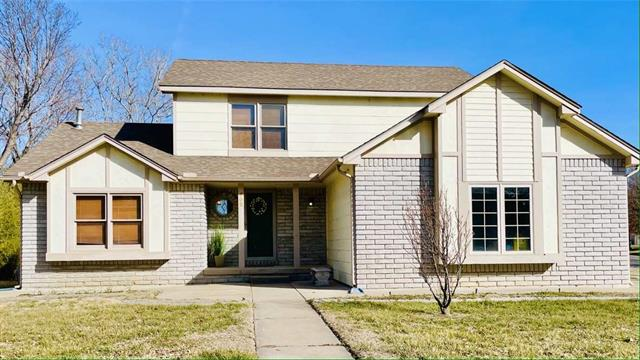 For Sale: 502 N bay country st, Wichita KS