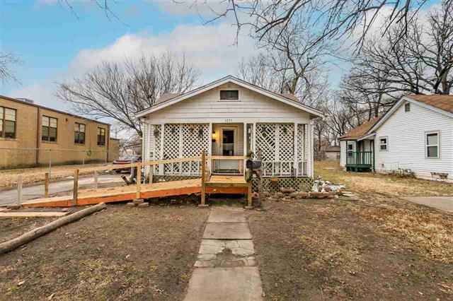 For Sale: 1235 N Indiana Ave, Wichita KS