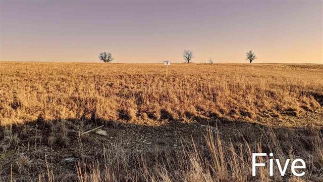 For Sale: 0000  Highcliff Rd, Udall KS