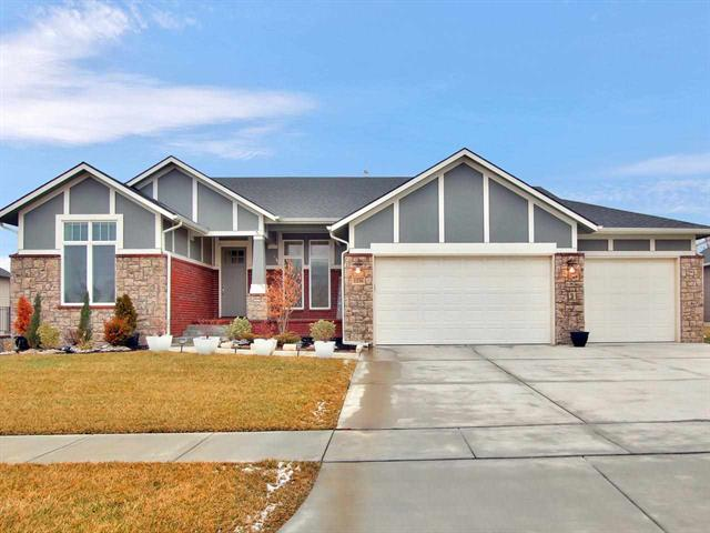 For Sale: 1236  Lookout St, Derby KS
