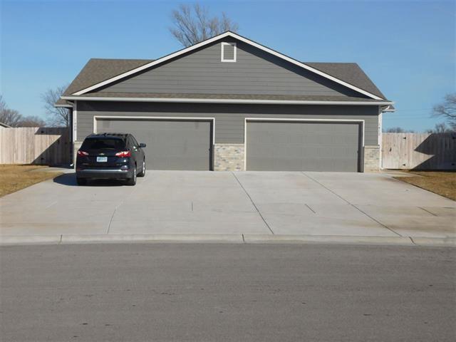 For Sale: 1402-1406 E Dirck, Haysville KS
