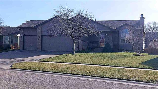 For Sale: 8211 W Lang St, Wichita KS
