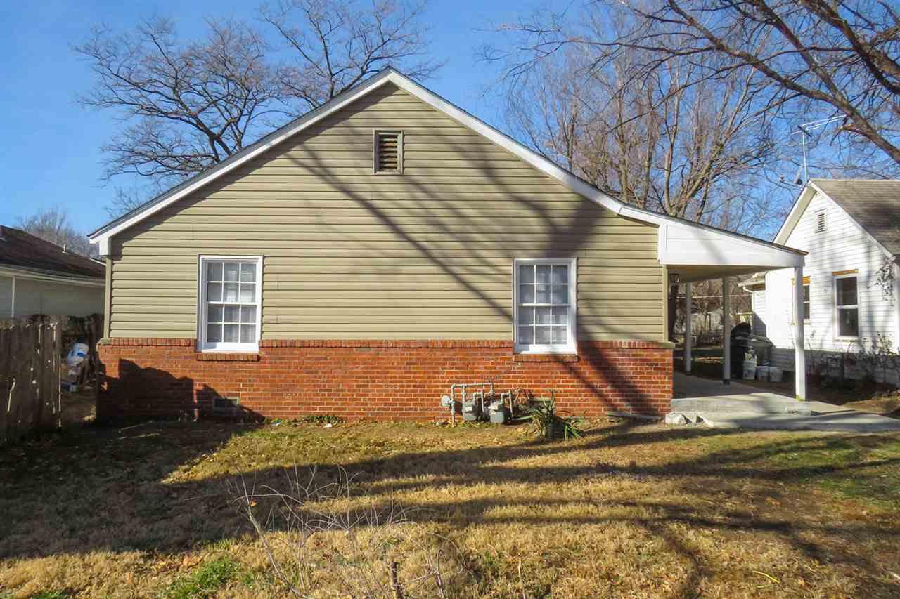 For Sale: 1851 S GROVE ST, Wichita KS