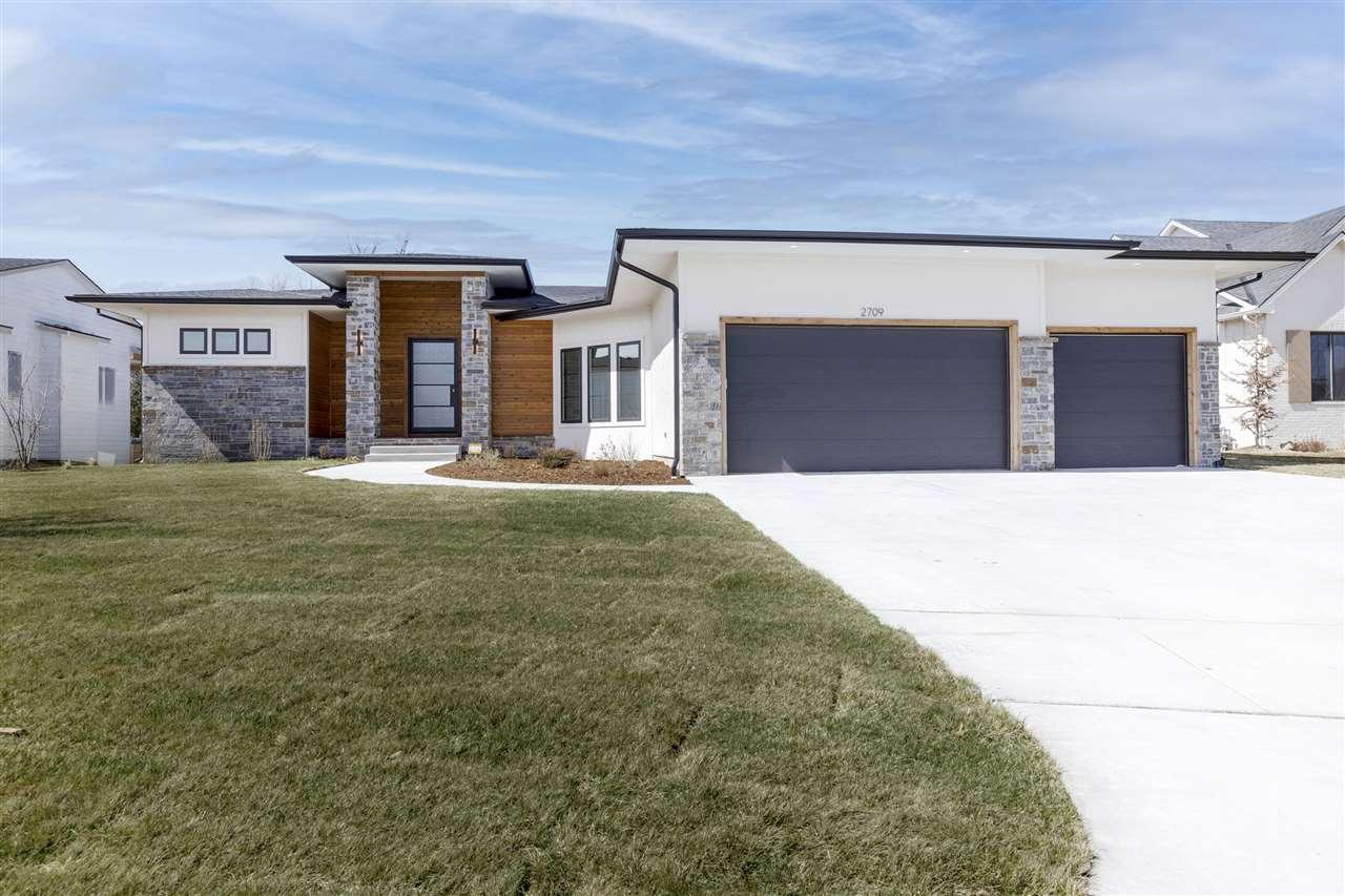 For Sale: 2709 N Curtis St., Wichita, KS 67205,
