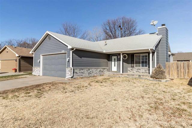 For Sale: 8406 W Aberdeen Cir, Wichita KS