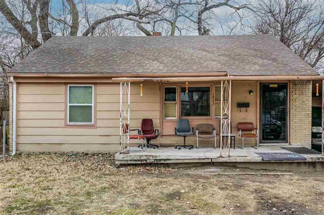 For Sale: 1847 N Grove Ave, Wichita KS