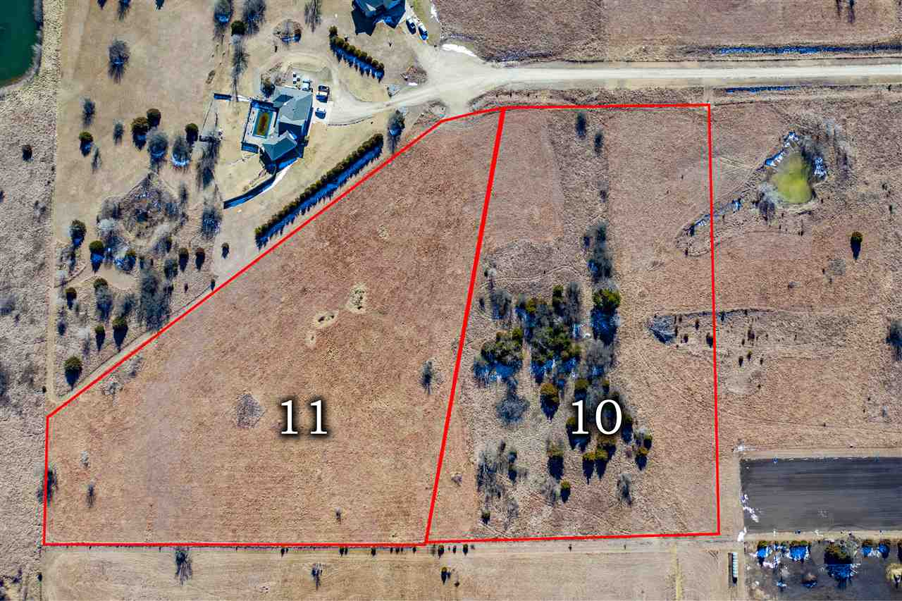 For Sale: 0000  Deer Trail, Udall KS
