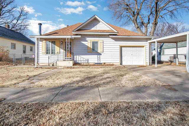 For Sale: 325  Magnolia, Andale KS