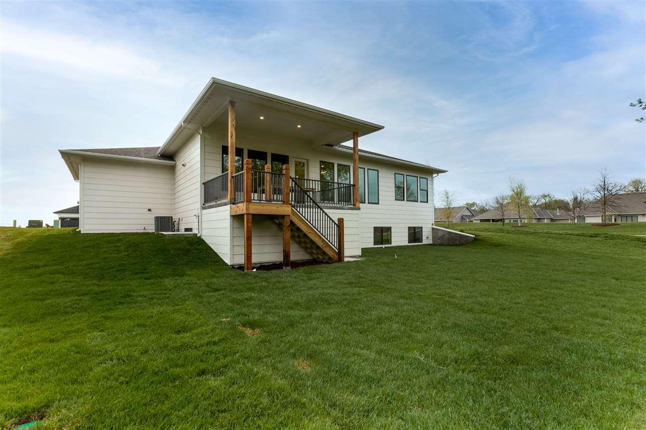 For Sale: 2701 N Curtis St., Wichita, KS 67205,