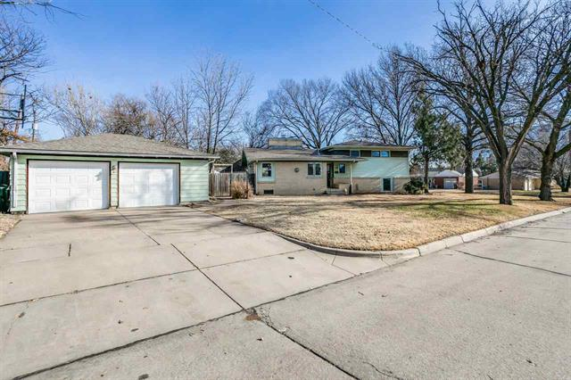 For Sale: 1124 S Yale St, Wichita KS