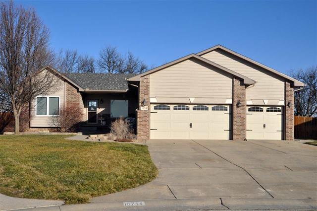 For Sale: 10714 W 35TH CT S, Wichita KS