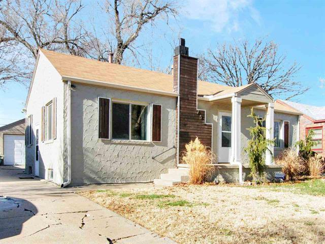 For Sale: 753 S Broadview St, Wichita KS