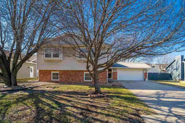 For Sale: 2717 S Lori St, Wichita KS
