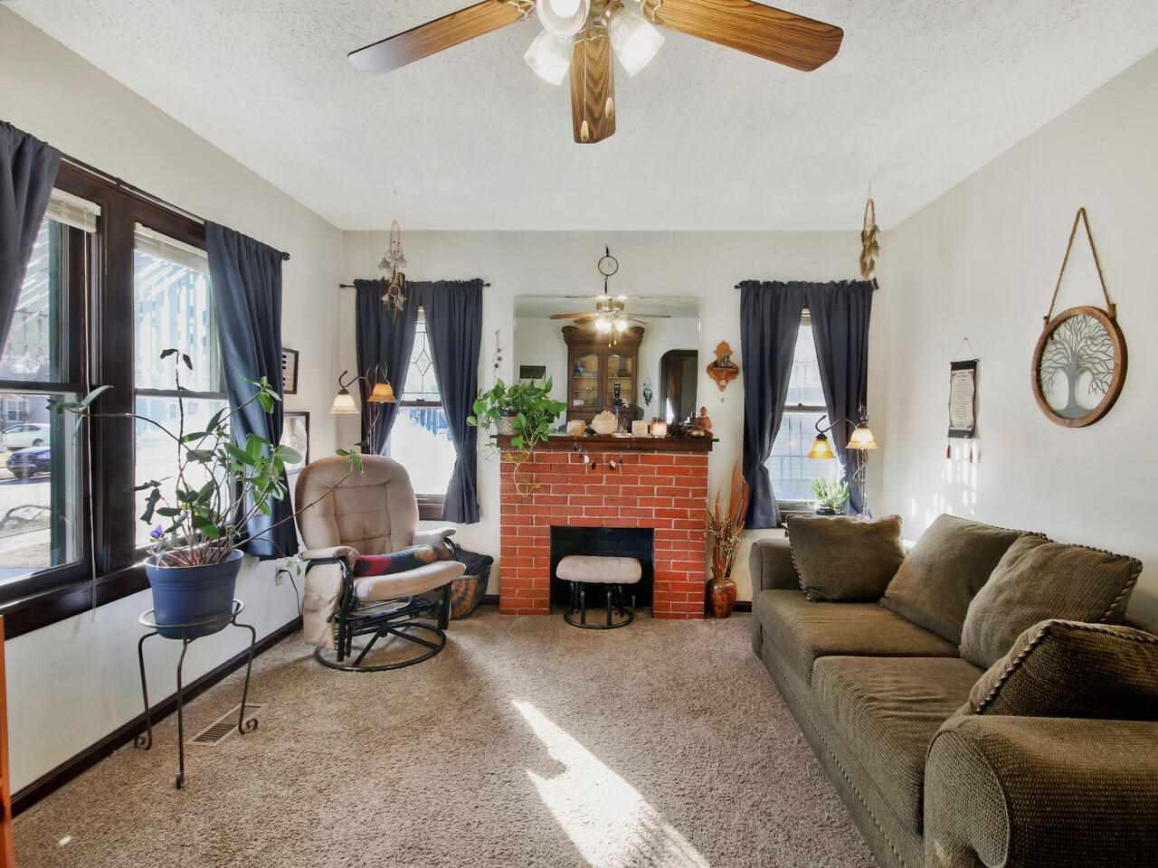 For Sale: 359 N EDWARDS AVE, Wichita KS