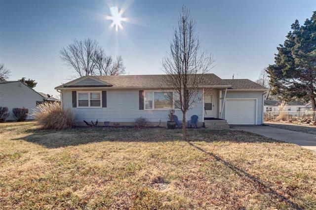 For Sale: 1401 W 7TH ST, Newton KS