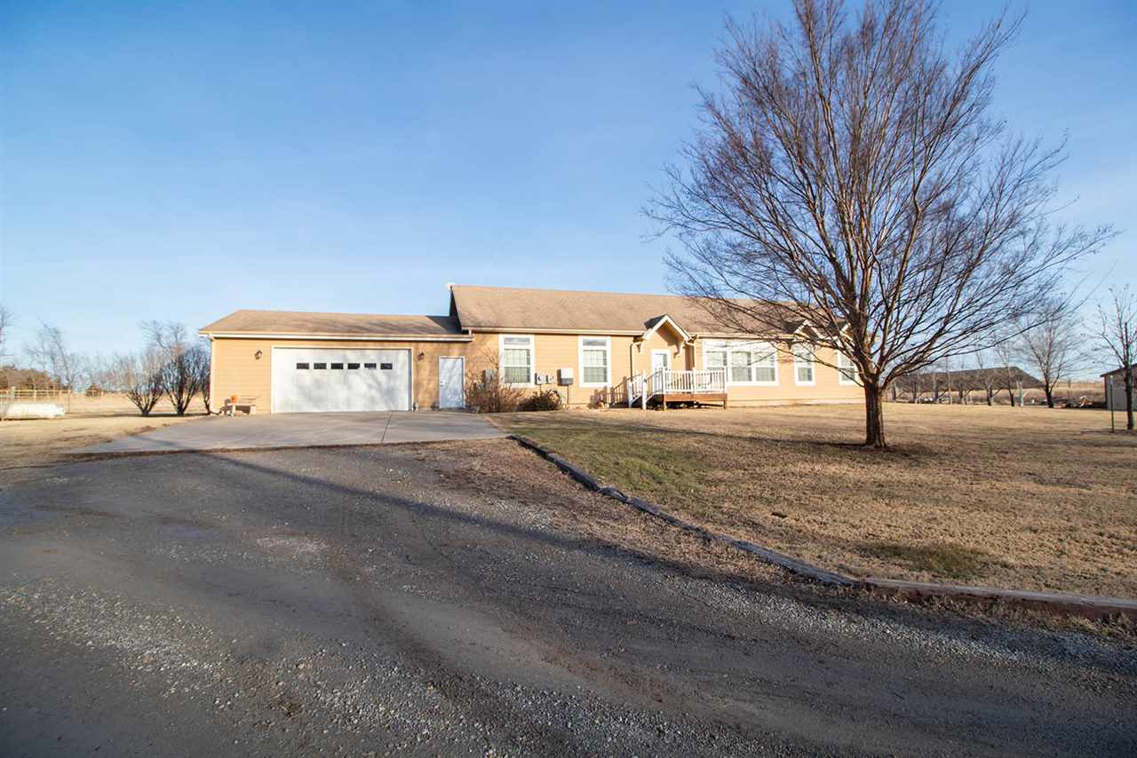 For Sale: 4447  2ND RD, Udall KS
