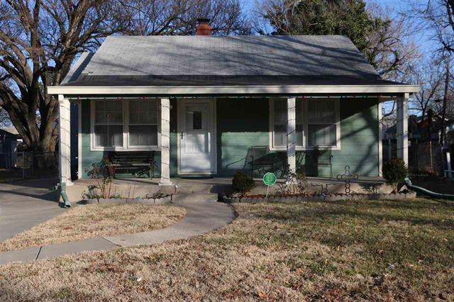 For Sale: 1322 N PERSHING ST, Wichita KS