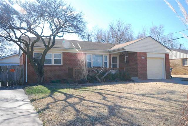 For Sale: 1507 E Salome St, Wichita KS