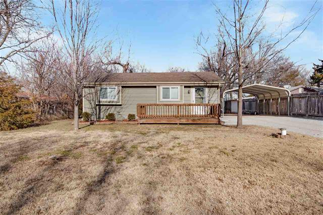 For Sale: 7320 E 103rd St S, Mulvane KS