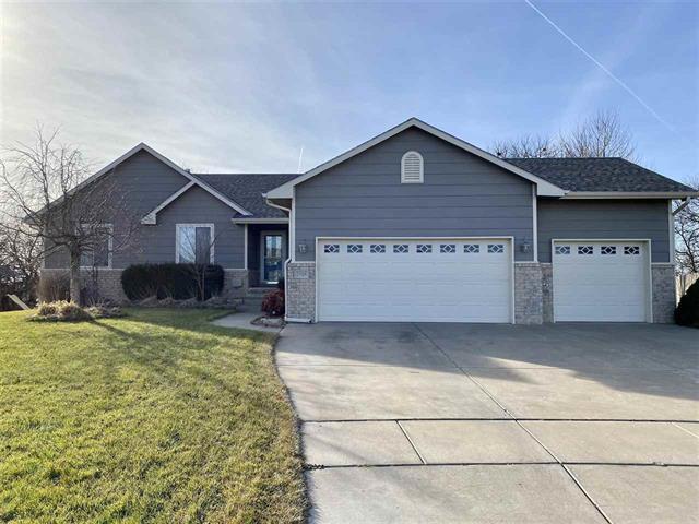For Sale: 2525 S PRESCOTT CIR, Wichita KS