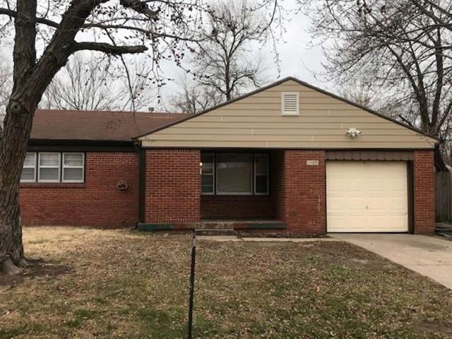 For Sale: 1425 E AMSDEN, Wichita KS
